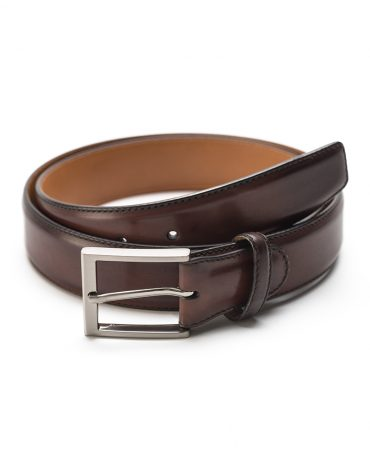 Magnanni Mid-Brown Belt