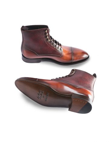 Andres Sendra-Shoes-12456-PATINA FOXCOUNTRY PATINA BOURDEAUX-3