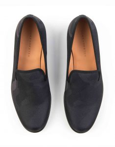 BLACK CAMOUFLAGE LOAFERS4