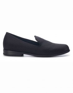 BLACK PYRAMID LOAFERS1
