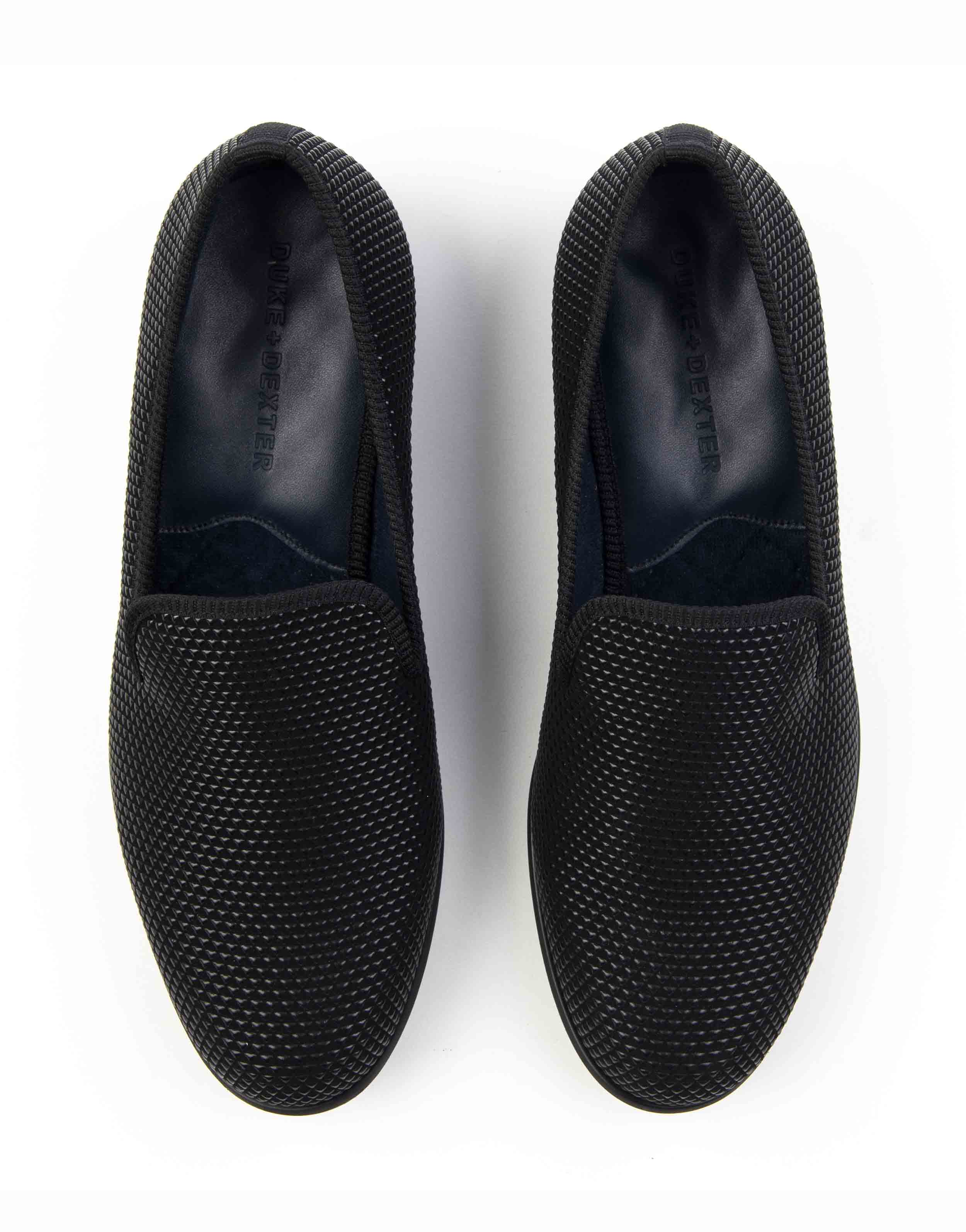 BLACK PYRAMID LOAFERS4