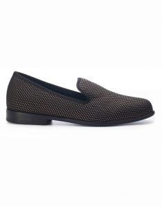 BRONZE PYRAMID LOAFERS1