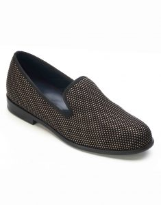 BRONZE PYRAMID LOAFERS2