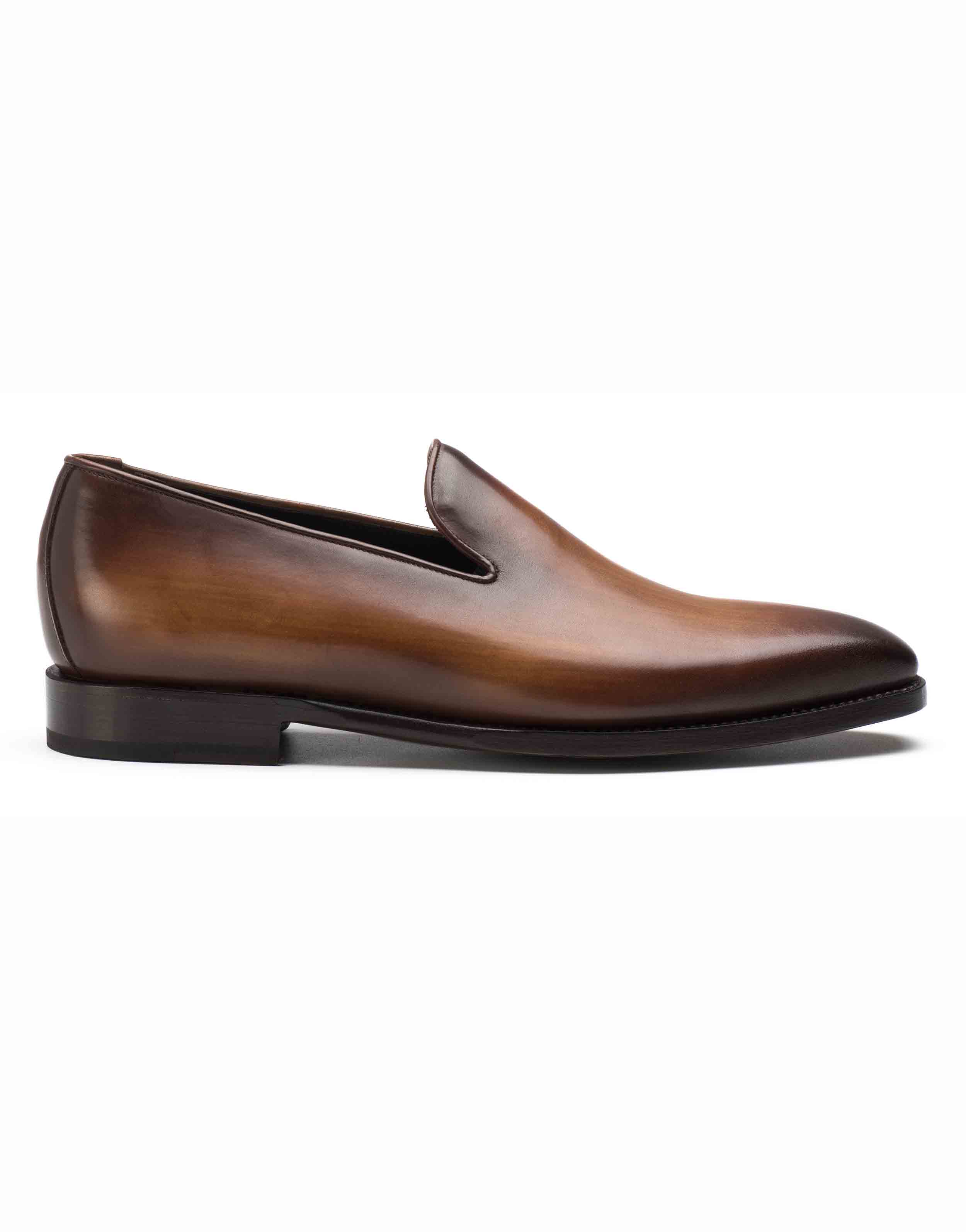 BROWN LOAFERS1