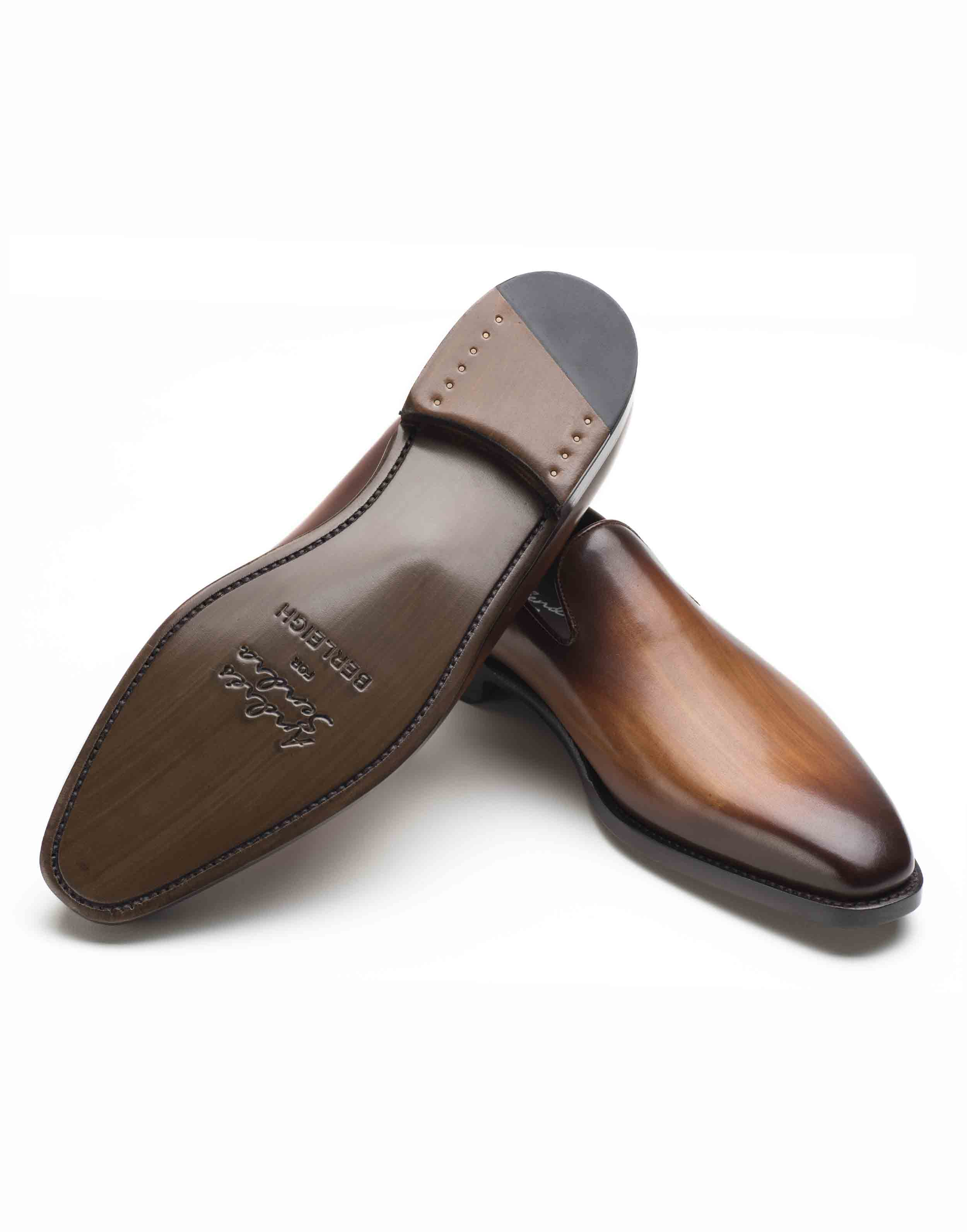 BROWN LOAFERS3