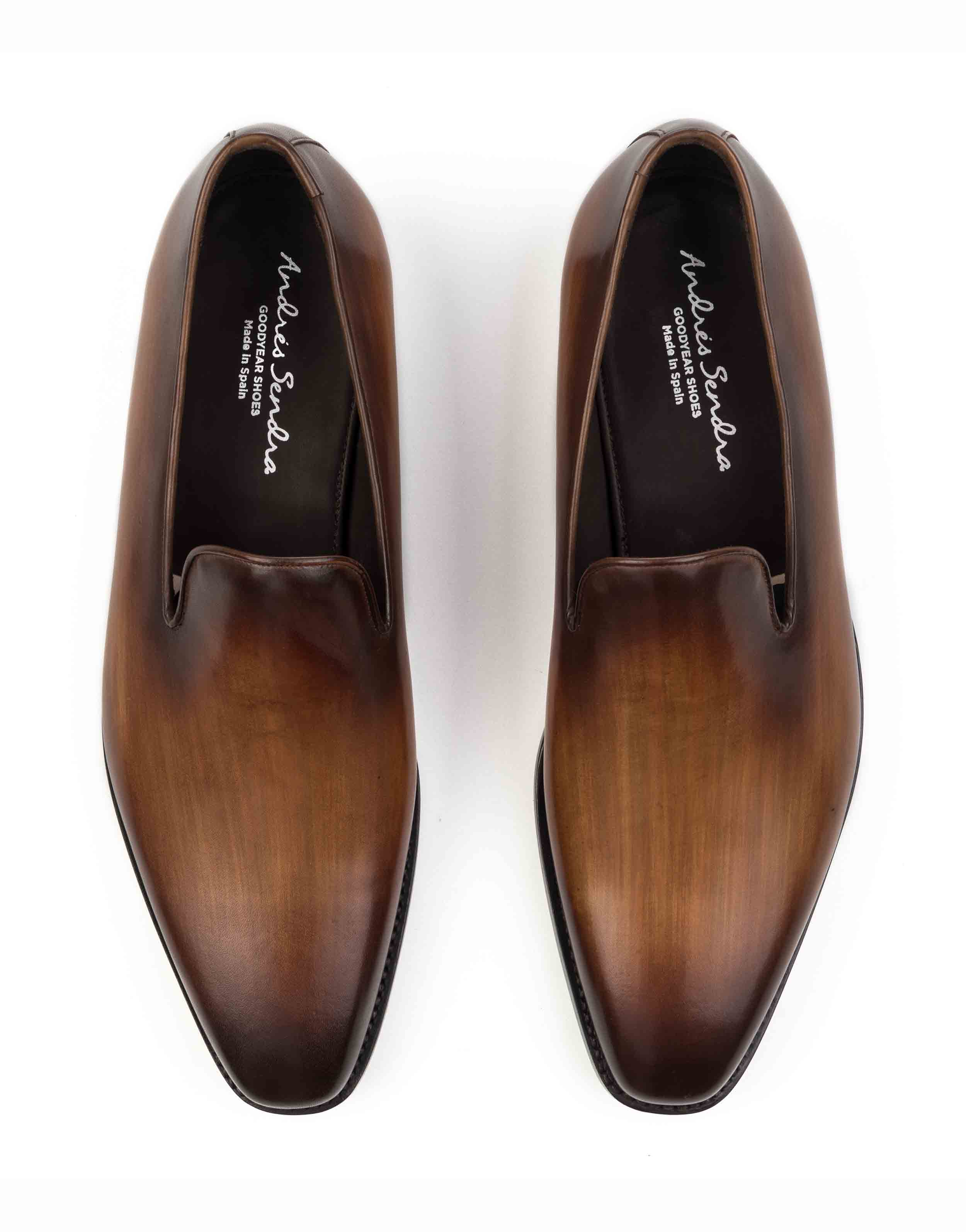 BROWN LOAFERS4