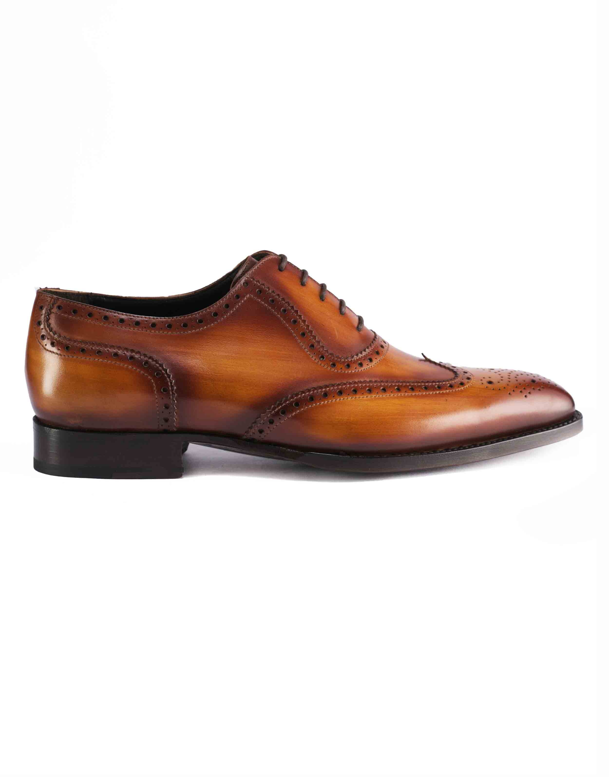 BROWN WINGTIP BROGUE OXFORD1