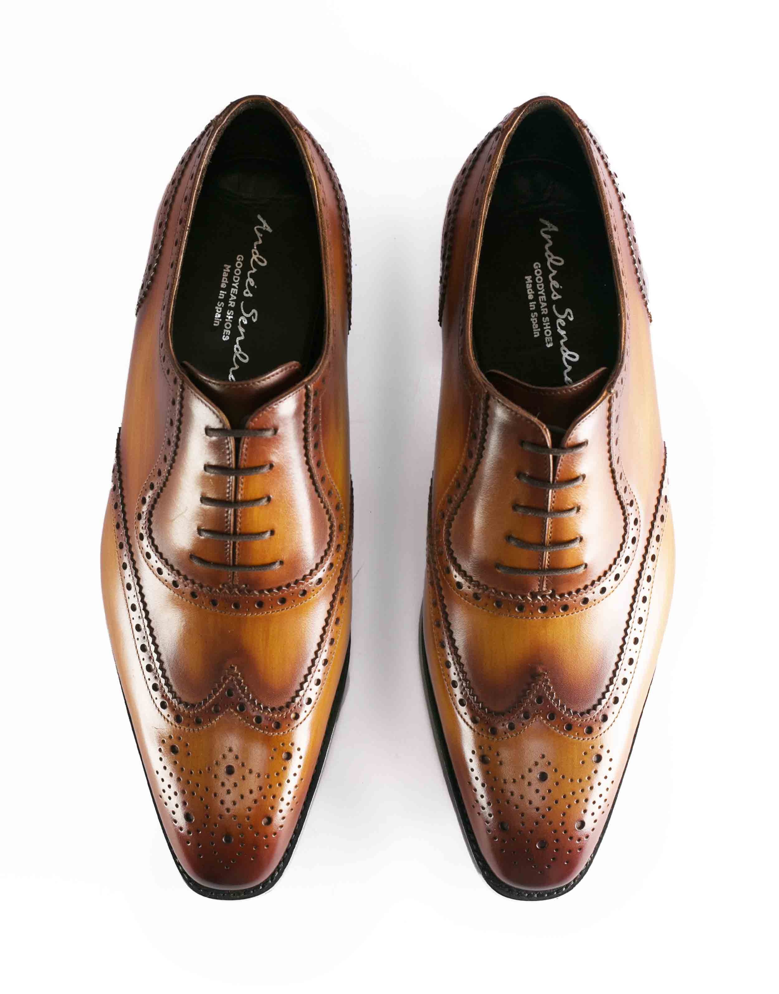 BROWN WINGTIP BROGUE OXFORD4