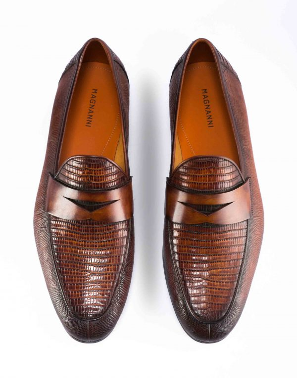 COGNAC PENNY LOAFER4