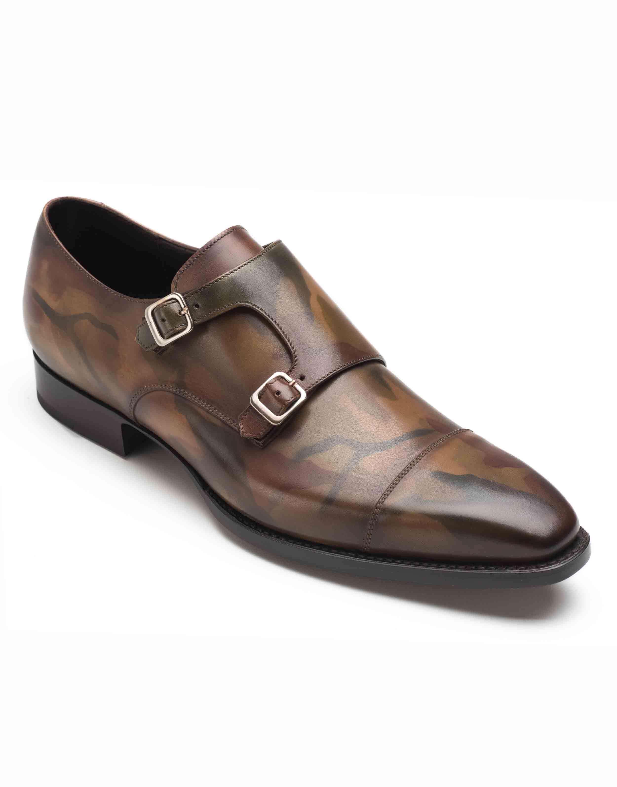 DOUBLE MONK STRAP SHOE2