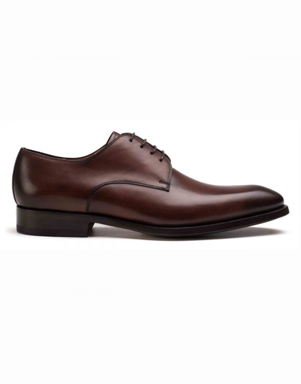 MID-BROWN DERBY SHOE1