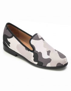 MONOCHROME CAMOUFLAGE LOAFERS2