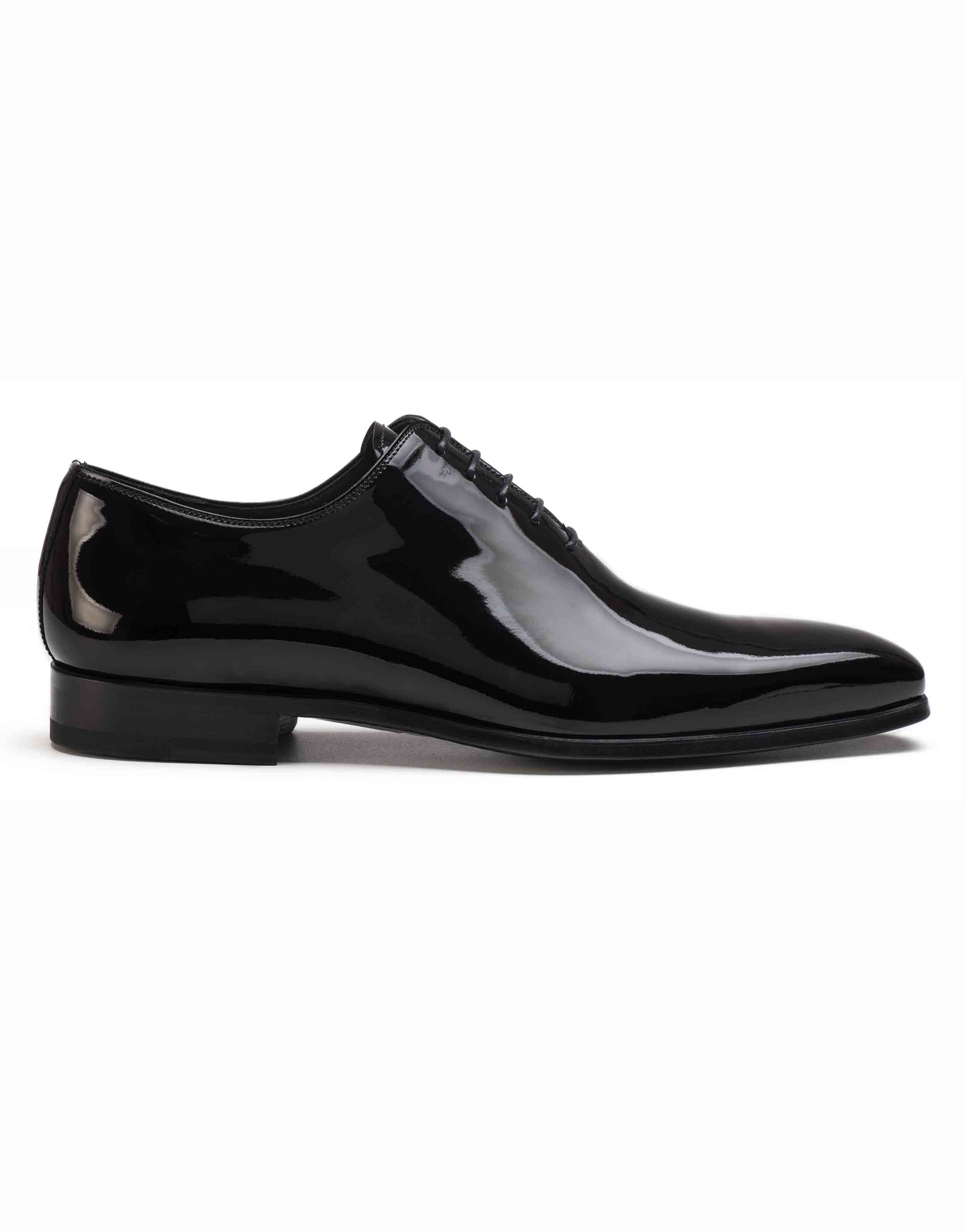 PATENT LEATHER OXFORD SHOE1