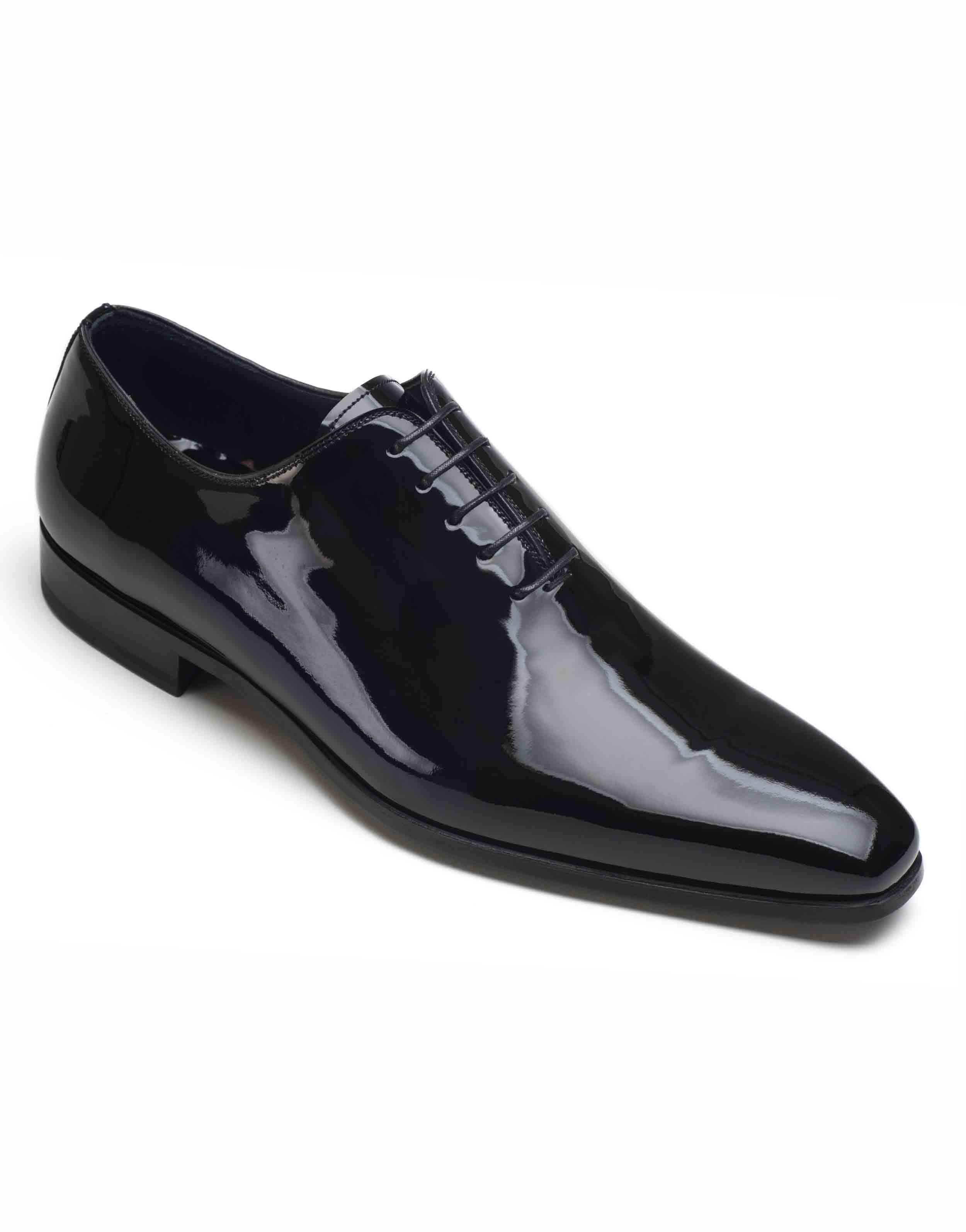 PATENT LEATHER OXFORD SHOE2