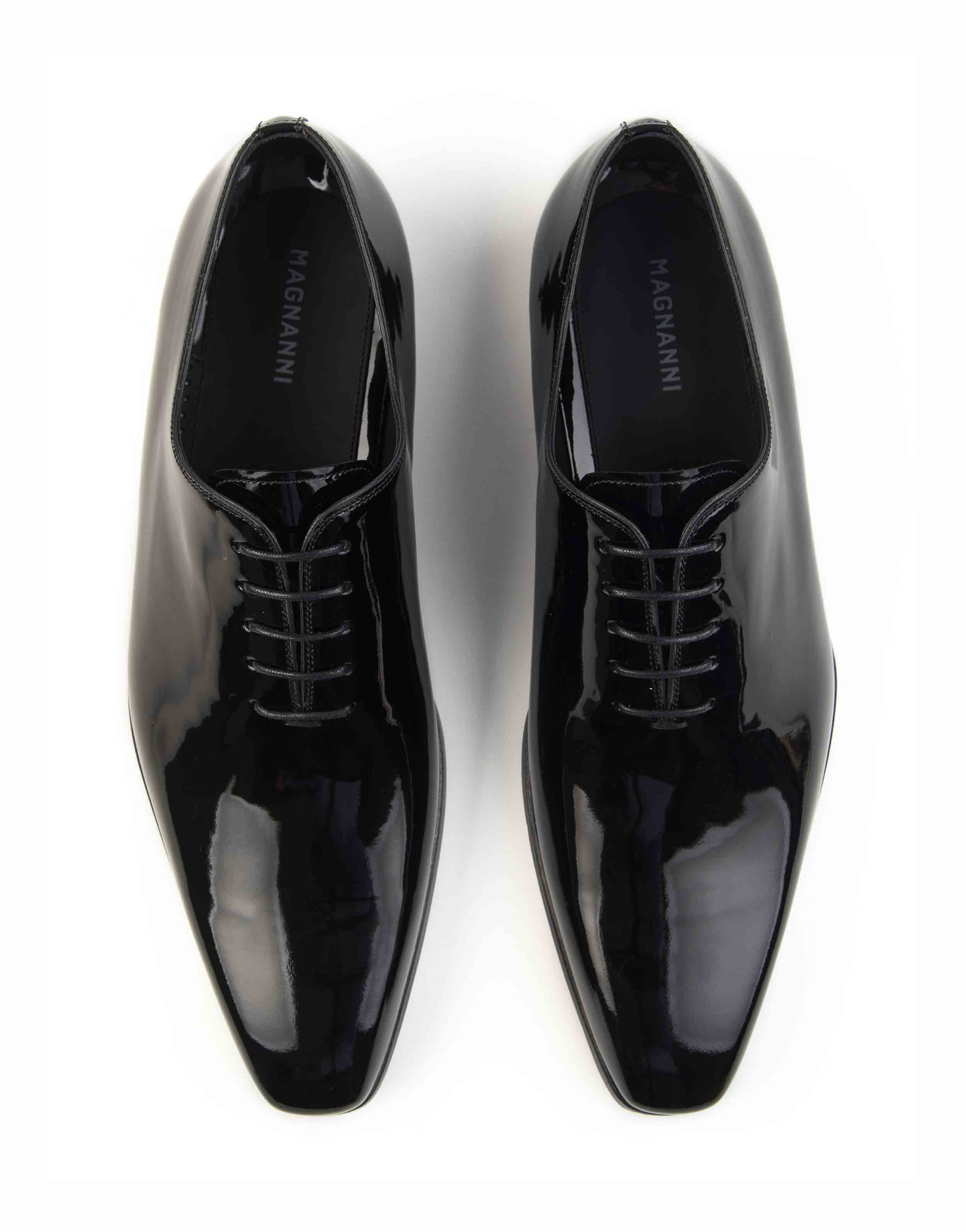 PATENT LEATHER OXFORD SHOE4