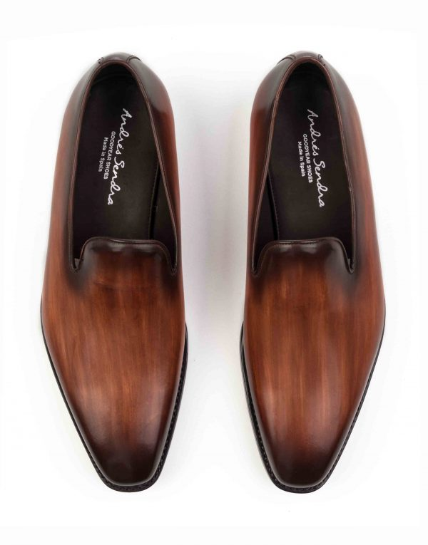 TAN LOAFERS4