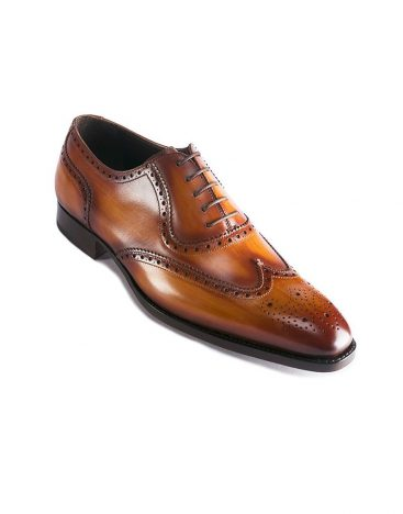 Andres Sendra-Shoes-11811-Patina Fox-2