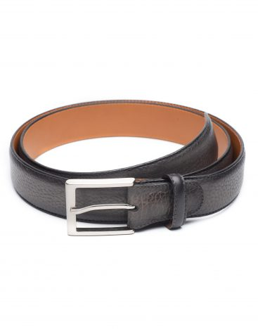 Magnanni Grey Belt 1