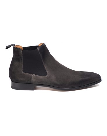 Mag_Suede Chelsea Boot 1