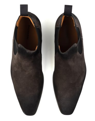Mag_Suede Chelsea Boot 4