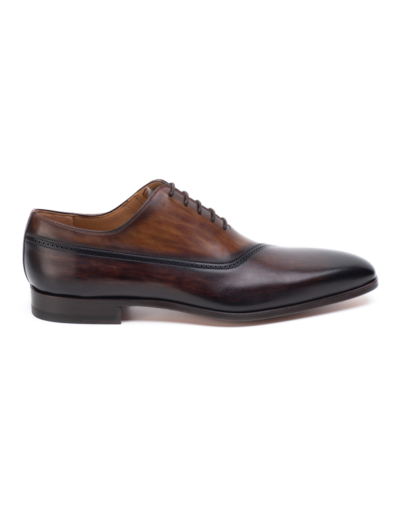 Woody Laceup Oxford 1