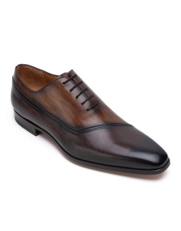 Woody Laceup Oxford 2