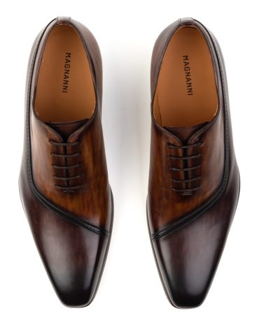 Woody Laceup Oxford 4