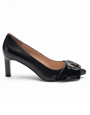 Pumps Black1