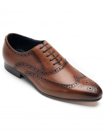 Lace Ups-Brown2