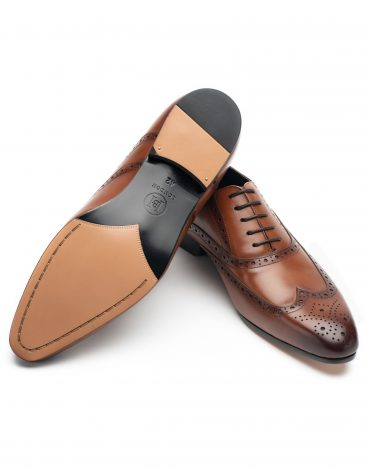 Lace Ups-Brown3
