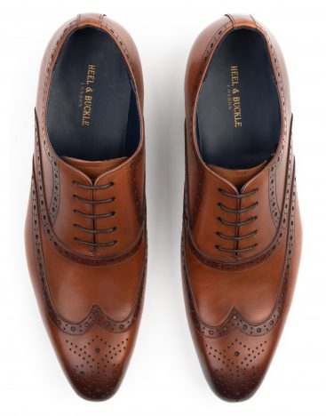 Lace Ups-Brown4
