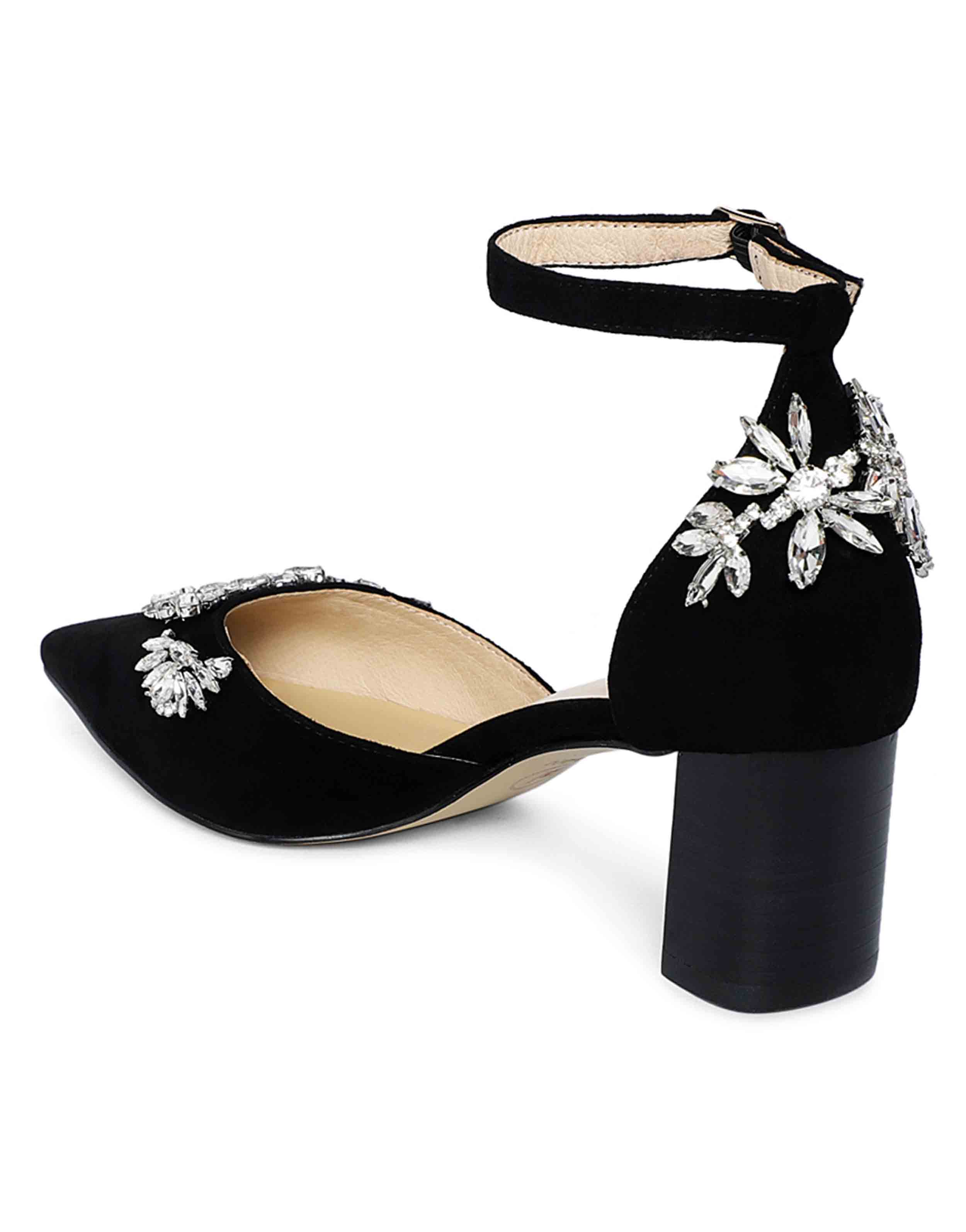 Ankle Strap Sandals3