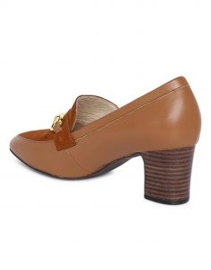 Block Heeled Pumps3