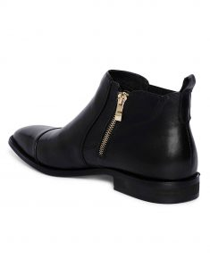 Charcoal Chelsea Boots 3