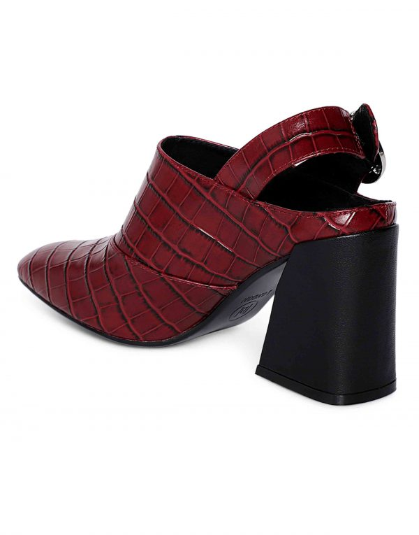 Chunck Block-Heeled Pumps3