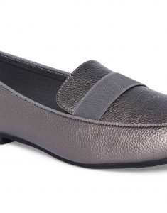 Grey Trendy Loafers5