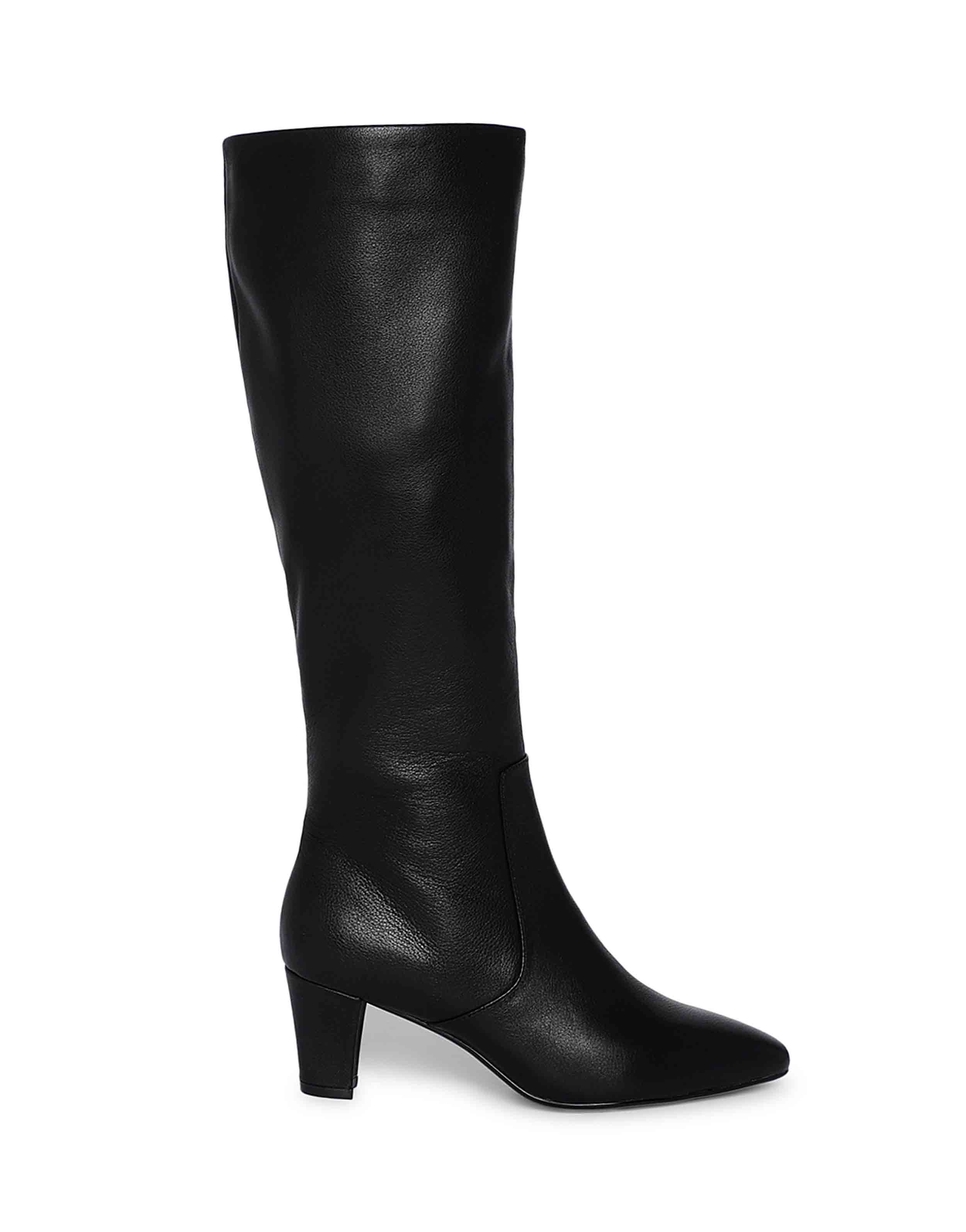 Knee Length Boots1