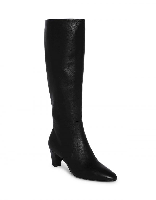 Knee Length Boots2