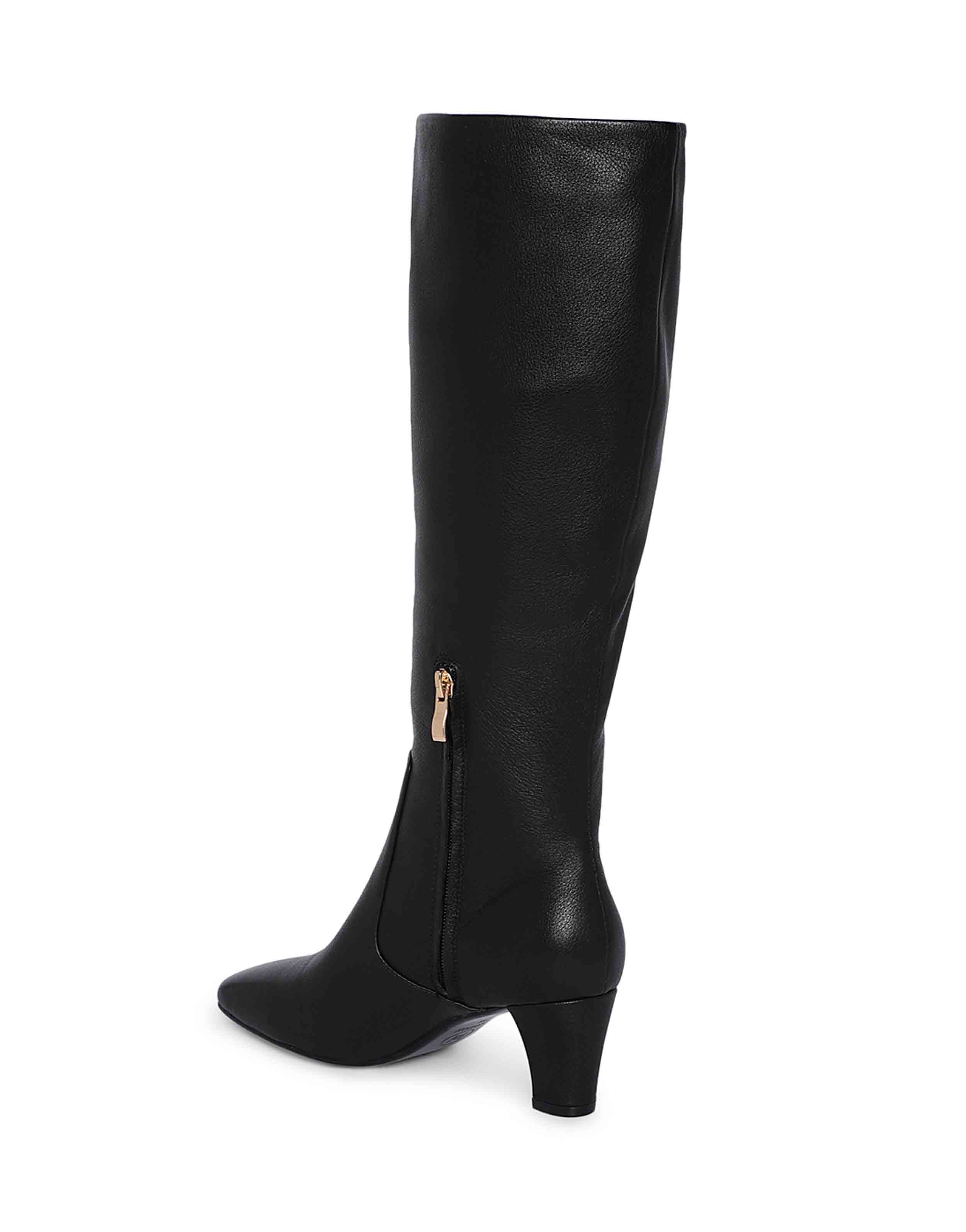Knee Length Boots3