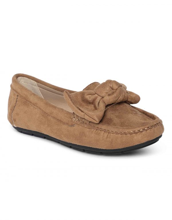 Tan Bow-Tie Loafers2