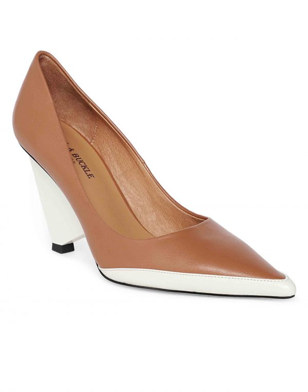 Triangular Pumps2