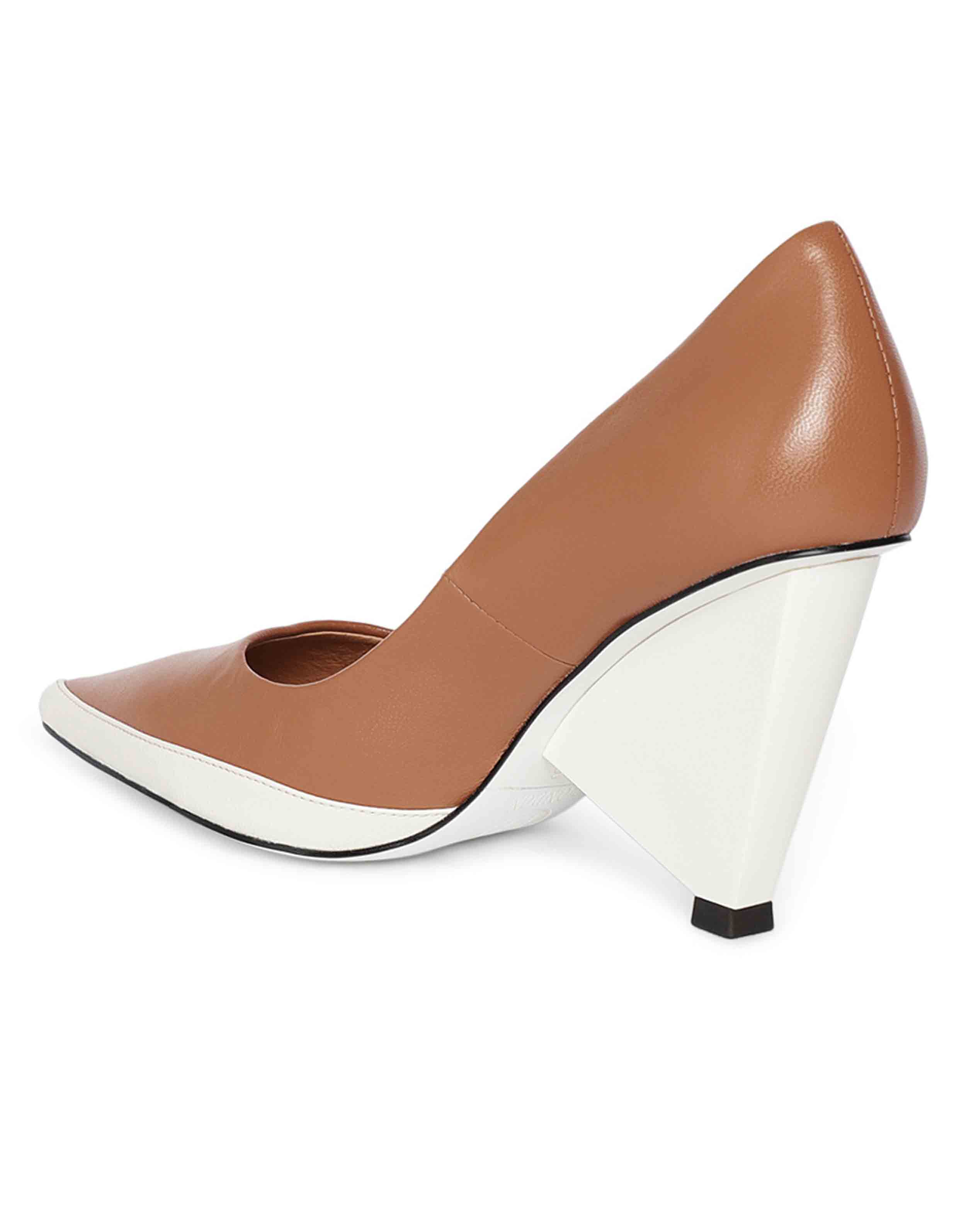 Triangular Pumps3