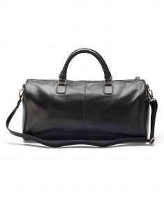Black Duffle Bag2