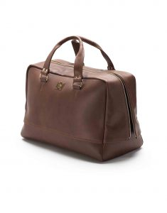 Brown Bowling Bag3