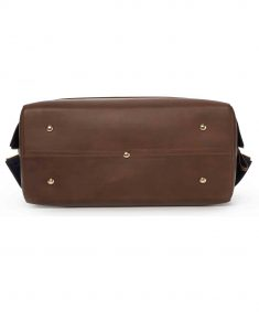 Brown Bowling Bag4