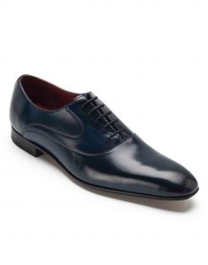 HEEL _ BUCKLE LONDON ONE-CUT OXFORDS SHOES__2