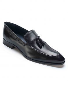 HEEL _ BUCKLE LONDON SLOANE PATENT LOAFERS_2